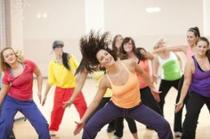 Zumba - dance your way to physical and mental well-being