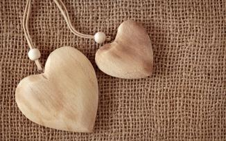 hearts-wooden-shape-love-hd-wallpaper