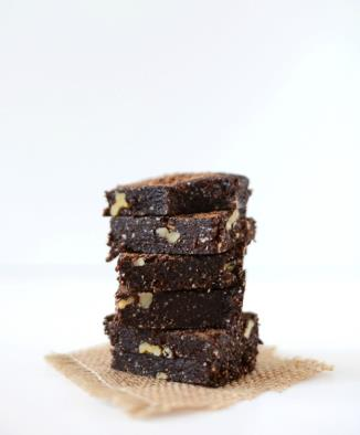 Minimalist-Baker-Raw-Brownies